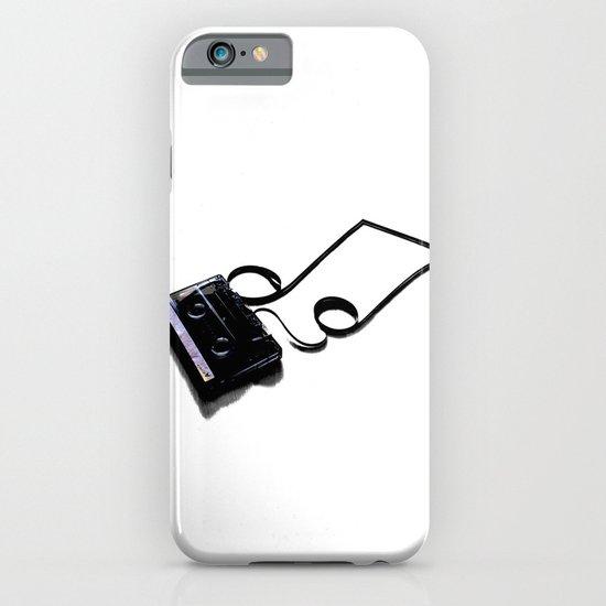iPod v1.0 iPhone & iPod Case