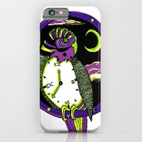 The Time iPhone 6 Slim Case