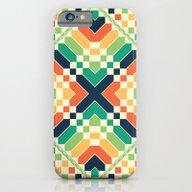 Retrographic iPhone 6 Slim Case