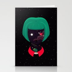 Cosmo Girl Stationery Cards