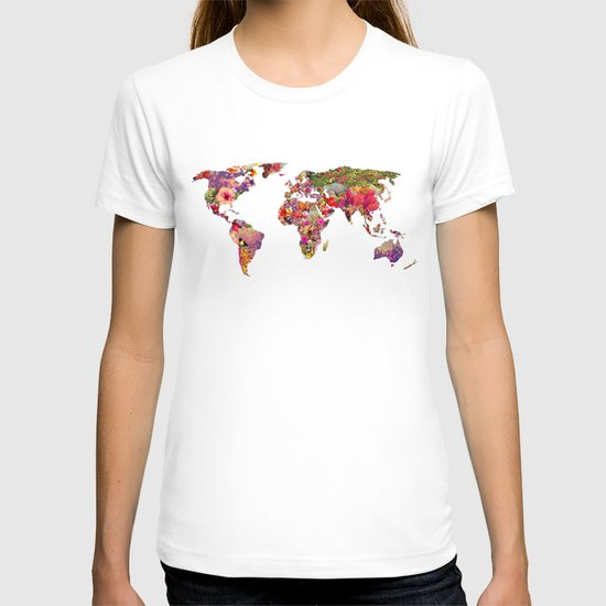 It's Your World T-shirt