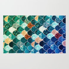 REALLY MERMAID TIFFANY Rug