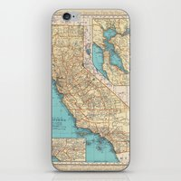 Local Motion iPhone & iPod Skin