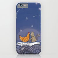 The Lady El iPhone 6 Slim Case