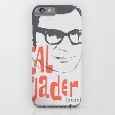 CAL TJADER iPhone 6 Slim Case
