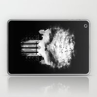 War Zone Laptop & iPad Skin