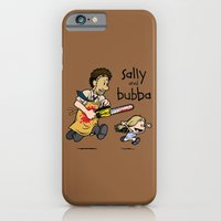 Sally And Bubba iPhone 6 Slim Case