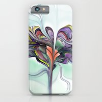 Butterfly Tree iPhone 6 Slim Case