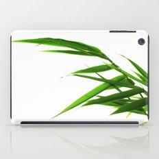 Bamboo iPad Case