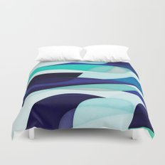 Bottomless Ocean Duvet Cover