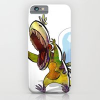 iPhone & iPod Case featuring Dewchops by Bendragon