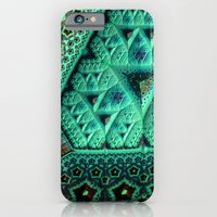 iPhone Cases featuring Just Because by Lyle Hatch