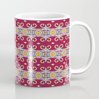 Mix&Match Indian Summer 02 Mug
