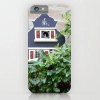 Birdhouse iPhone 6 Slim Case