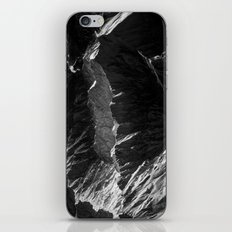 Mountains in Japan iPhone & iPod Skin