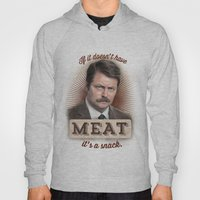 If It Doesn't Have Meat,… Hoody