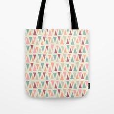 Parisienne Tote Bag