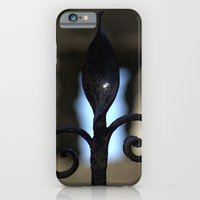 French iPhone 6 Slim Case