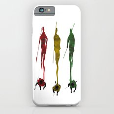 Massai Shadows Slim Case iPhone 6s
