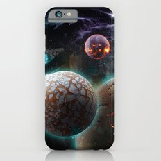 Deep Space Flare iPhone 6 Slim Case