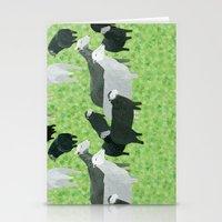 Sheep Stationery Cards