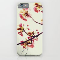 iPhone & iPod Case featuring Reaching by Gallo Girl Photography