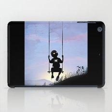 Spider Kid iPad Case