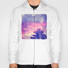 Cotton Candy Skies Hoody