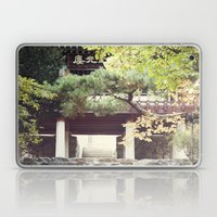 The Path to Enlightenment Laptop & iPad Skin