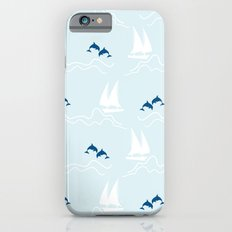 Playful Sea iPhone 6s Slim Case