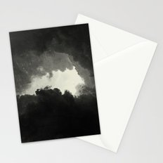 Hole In The Sky II Stationery Cards