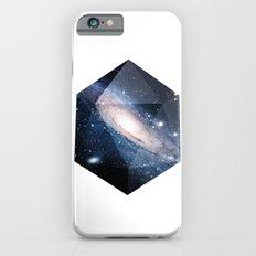 Cosmic Chance Slim Case iPhone 6s