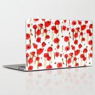 Laptop & iPad Skin featuring Début Du Printemps by Marcelo Romero
