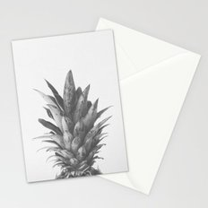 Pineapple Top II Stationery Cards
