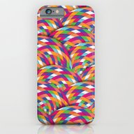 iPhone & iPod Case featuring Joyful by Danny Ivan