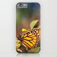 Magical Garden iPhone 6 Slim Case