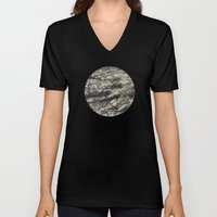 Planetary Bodies - Roots Unisex V-Neck