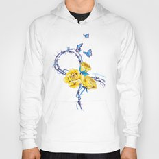 Ribbon | Endometriosis A… Hoody