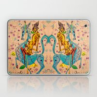 El Don Laptop & iPad Skin