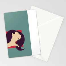 ACT BABE Stationery Cards