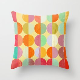 Throw Pillow - Sunrise - Kakel