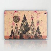 M.F. V. Ix Laptop & iPad Skin