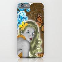Pinup iPhone 6 Slim Case