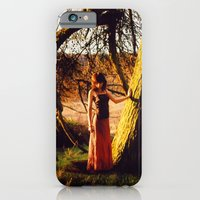 Lady of the Wood iPhone 6 Slim Case