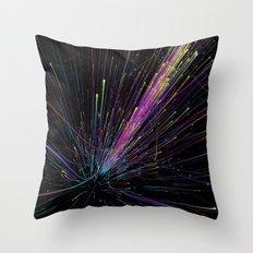 Xploze Throw Pillow
