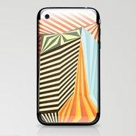iPhone & iPod Skin featuring Yaipei by Anai Greog
