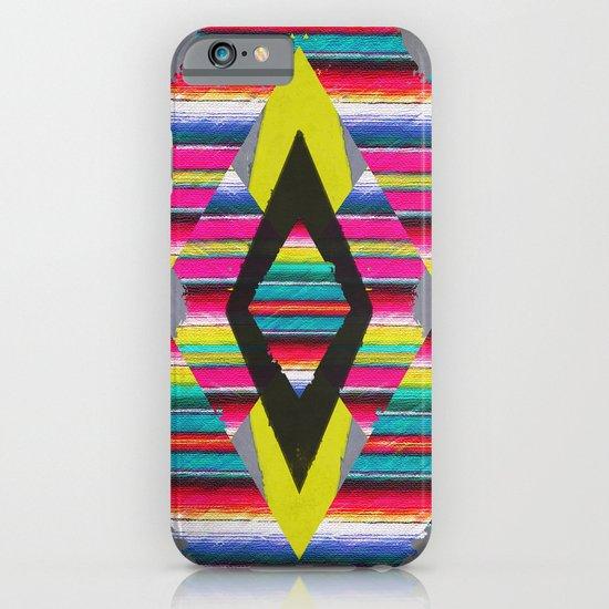Serape iPhone & iPod Case