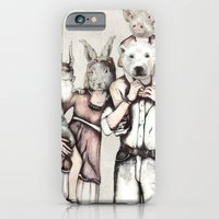 iPhone & iPod Case featuring Family by RiversAreDeep
