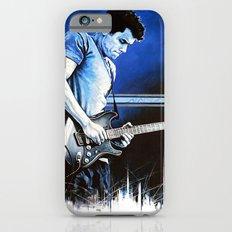 John Mayer Blues iPhone 6 Slim Case