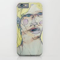 She iPhone 6 Slim Case